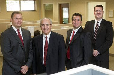 Family owned telephone answering service
