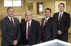 Ambs Call Center Jackson group photo