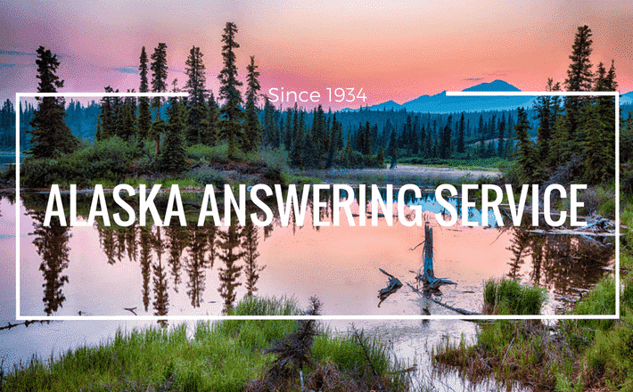 Answering Service Alaska