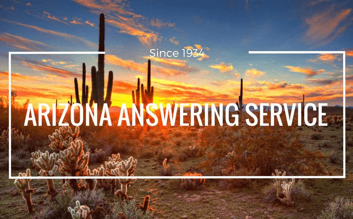Arizona Answering Service