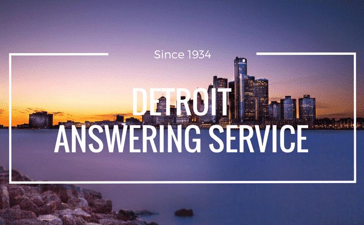 Detroit Answering Service