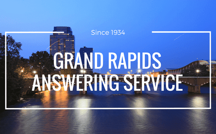 Grand Rapids Answering Service