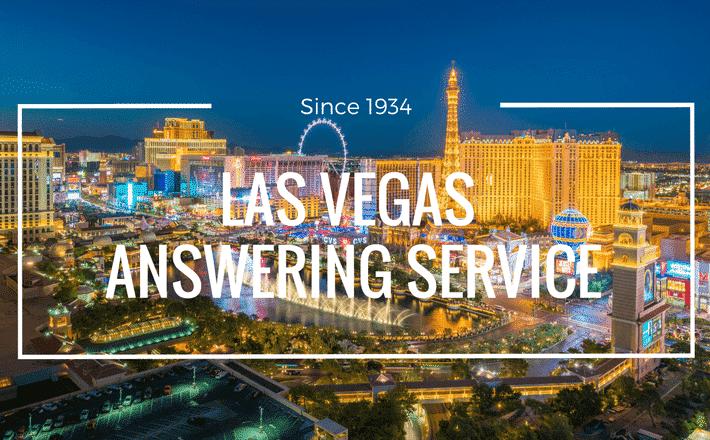 Las Vegas Answering Service