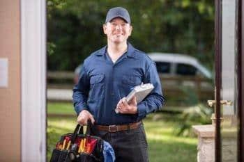 answering service for electricians