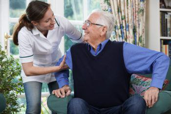 home care answering service