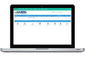 myAmbs client web portal for answering service