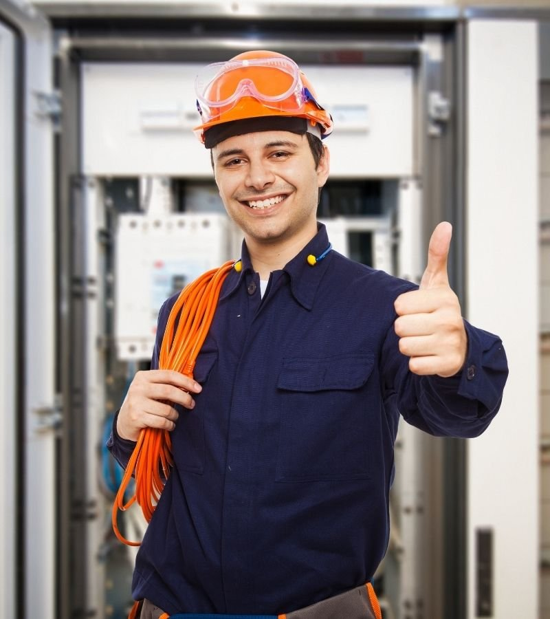 Electrical Contractor Answering Service