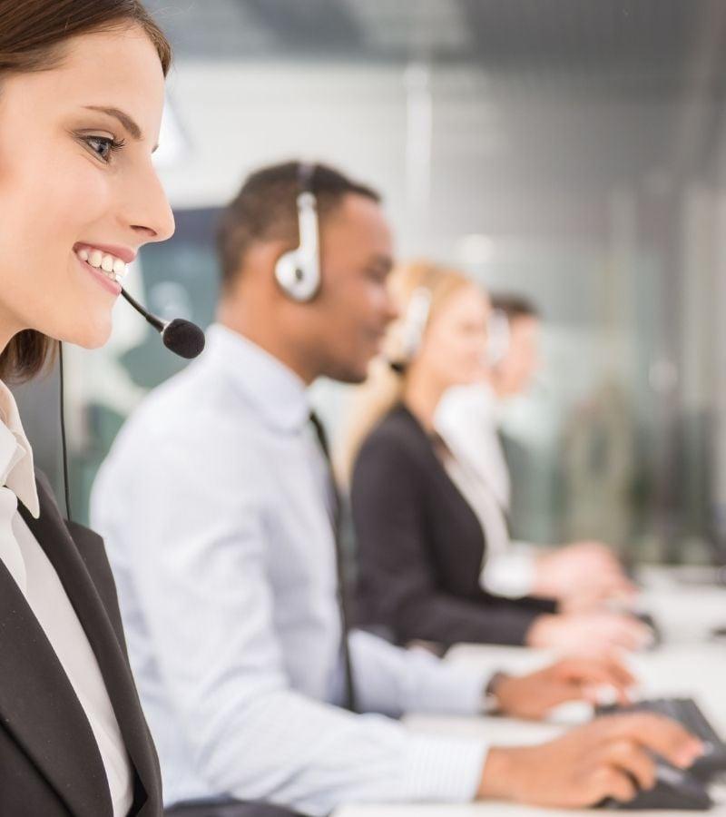 247 Customer Service Help Desk