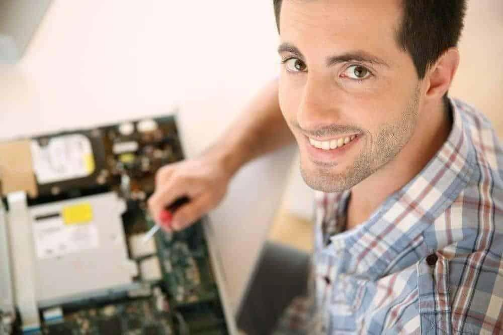 electrician answering service