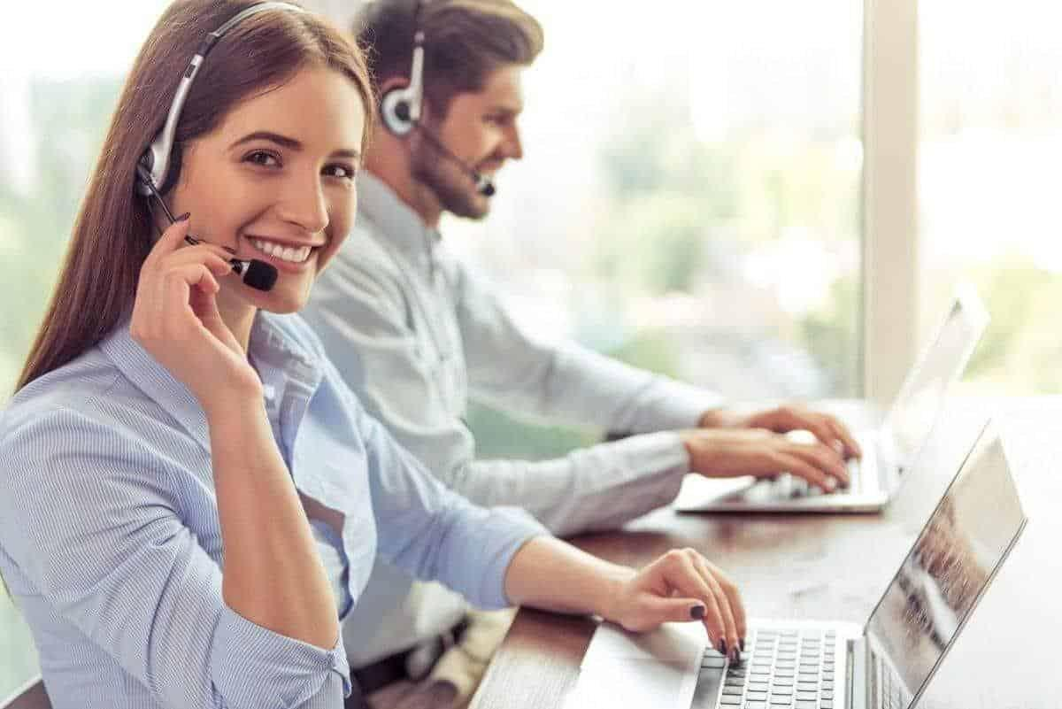 Experienced Virtual Receptionists
