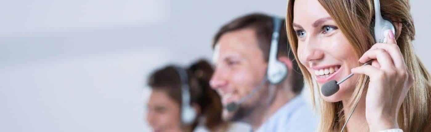 how pick an answering service
