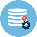 answering service database lookup