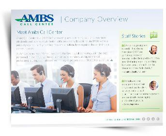 AMBS Company Overview