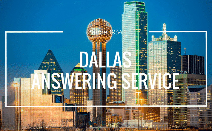 best dallas answering service