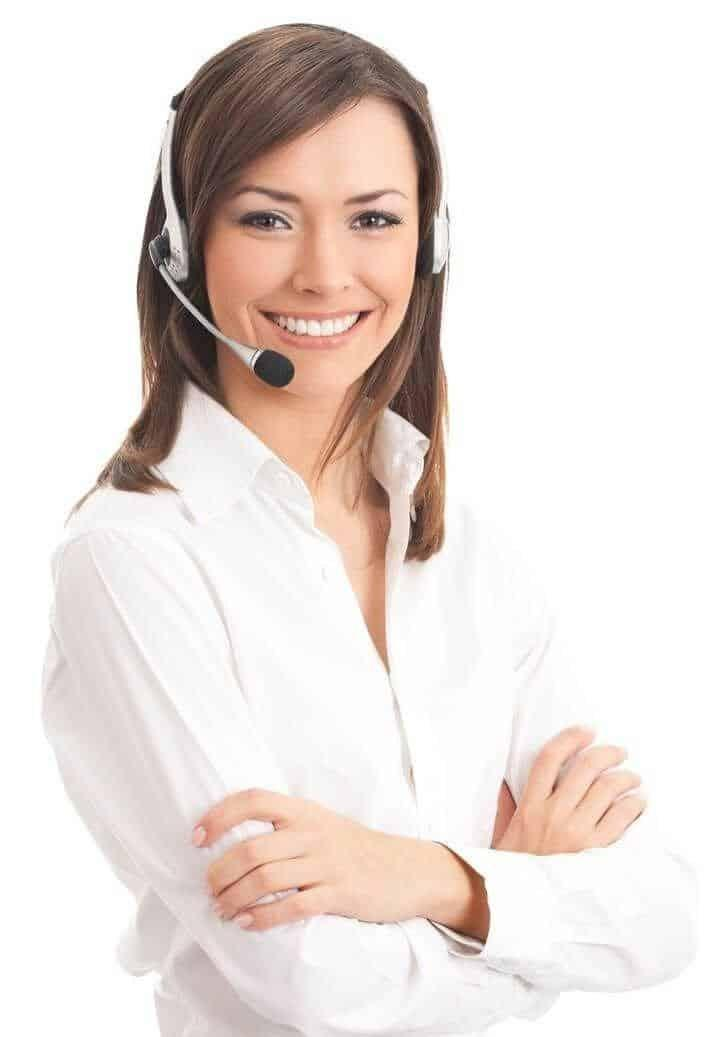 emergency answering service dispatch operator
