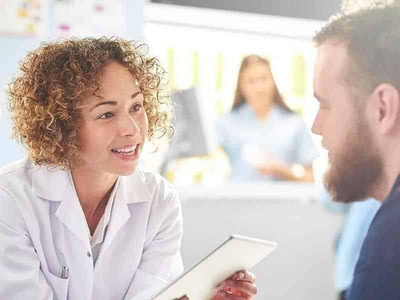 Medical Answering Service Doctors