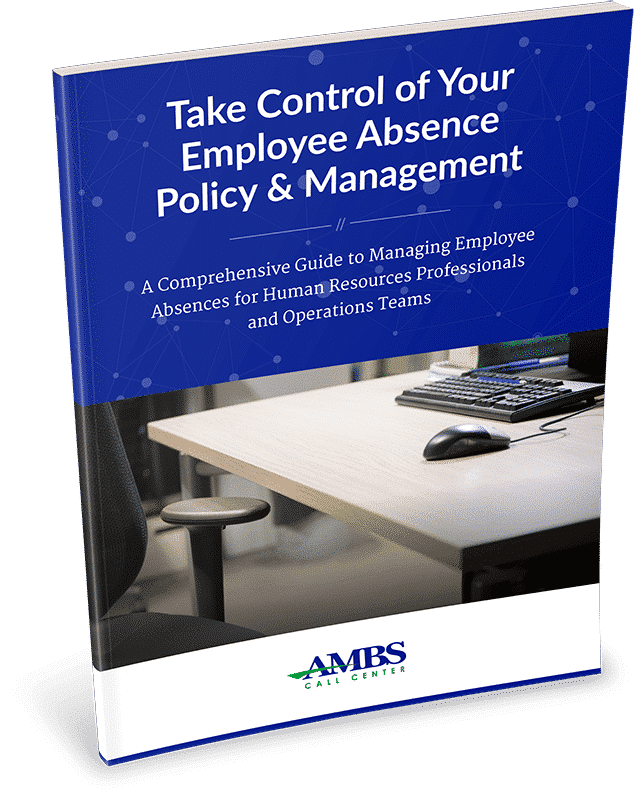 Take Control of Your Employee Absence Policy