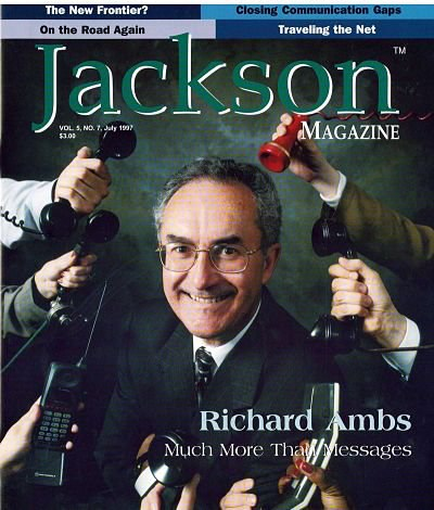 richard ambs jackson magazine cover michigan