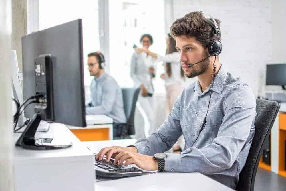 Customer Service Ambs Call Center