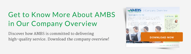 Get to know Ambs Call Center