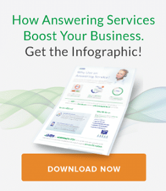 "Link to: ""Why Use an answering service"""