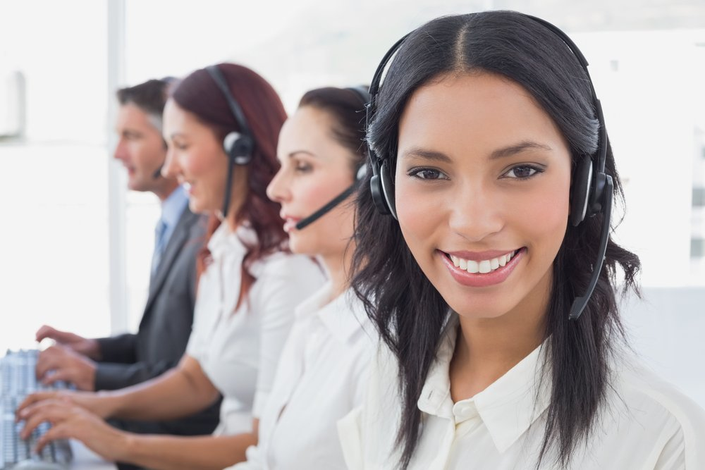 Appointment Scheduling Service