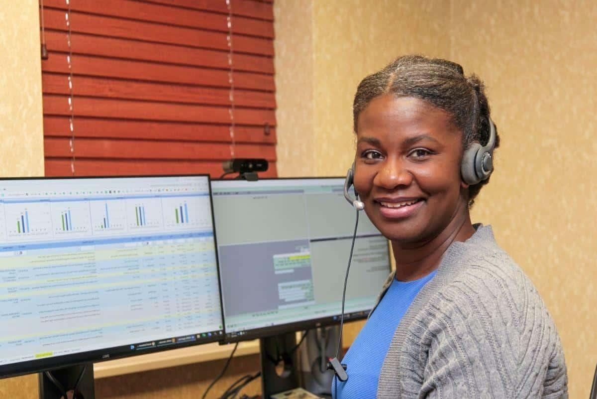 Ambs Call Center Family Owned and Operated