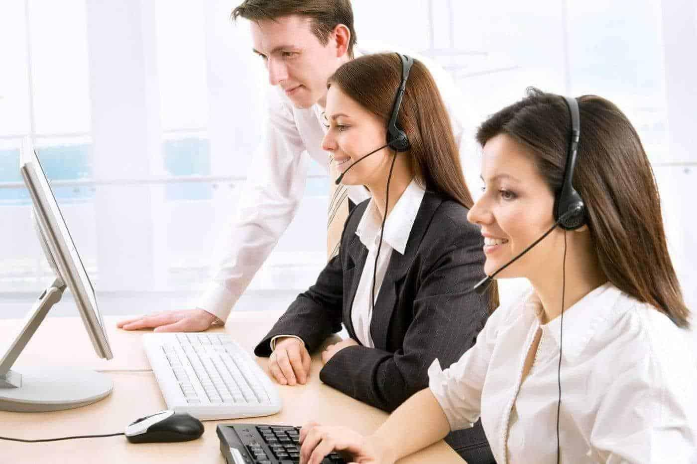 Best answering service
