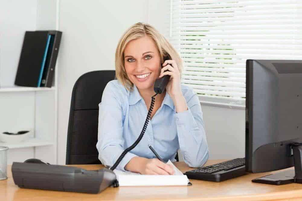 12 Reasons you Need a Virtual Phone Receptionist Service