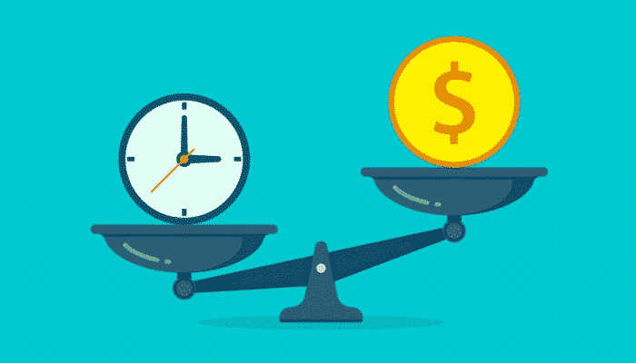 What is Time Based Answering Service Pricing?