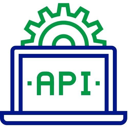 Web-API at Ambs Call Center
