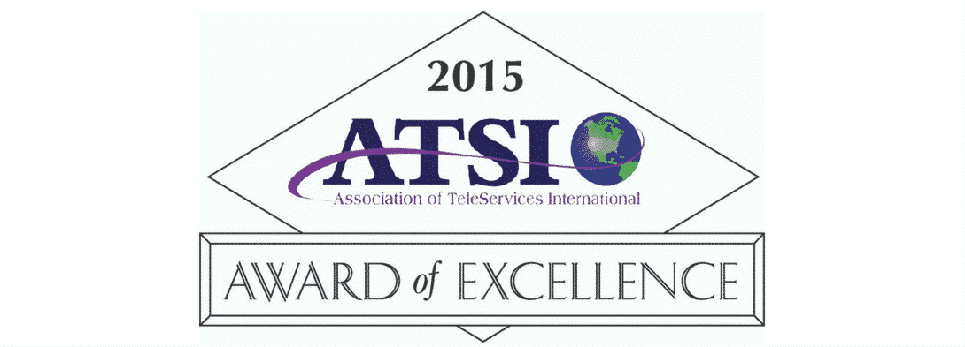 Ambs Team Earns 2015 Answering Service Quality Award