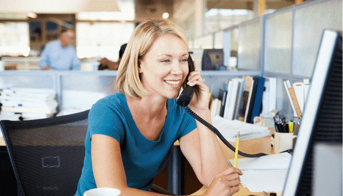 3 Benefits of Using a Virtual Receptionist