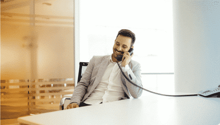 How to Call Forward to an Answering Service